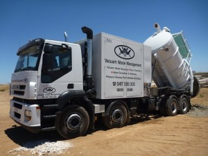 Vacuum Loading Waste Removal3